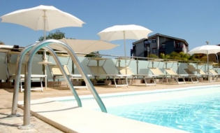 2 Notti in Hotel a Agrigento
